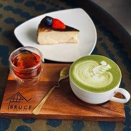 Bruce Coffee หนองคาย