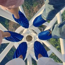 สกายวอล์กภูคกงิ้ว Sky Walk Phuk Kngio