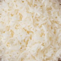 ข้าวหอมมะลิ 1 จาน