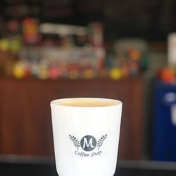 M Coffee Shop