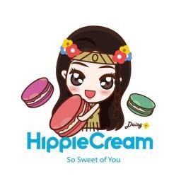 HippieCream Macarons บางรัก