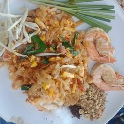 ผัดไทยเฮียฉัตร วัดประสาท