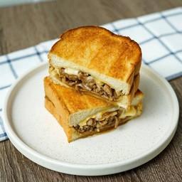 Buttery Sandwich