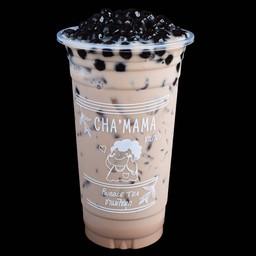 ชานมคาราเมล