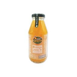 น้ำส้มเขียวหวานผสมเกล็ดส้ม