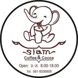 Siam Coffee & Cocoa