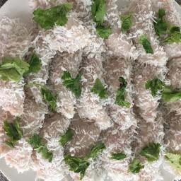 ขนมไทย ป้าปู