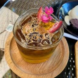 Bai Orchid Café X Firewood Smoked&Bar