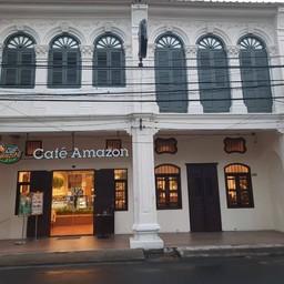 SC2777 - Café Amazon ศูนย์ฝึกภูมิภาคจังหวัดภูเก็ต