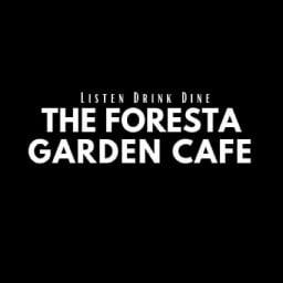 ร้านกาแฟ The Foresta Garden Cafe'