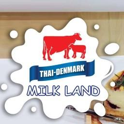 Milk Land เอสพละนาด รัชดา เอสพลานาดรัชดา