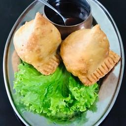 Chicken Samosa    2 pcs.