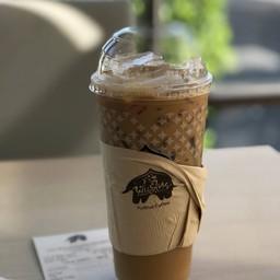 กาแฟพันธุ์ไทย ท่าทราย ท่าทราย