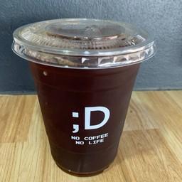 MAXJEN-COFFEE BAR