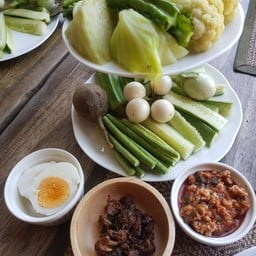 The Chang Village-Dara Ang Coffee