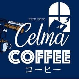 CELMA Coffee กาแฟคั่วใหม่ อาราบิก้า 100% ติวานนท์ สาขา 1