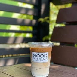 Good Coffee Bar - กาแฟดี สุขสวัสดิ์