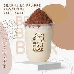 Bear Bear Bear - นมหมี สวนผัก
