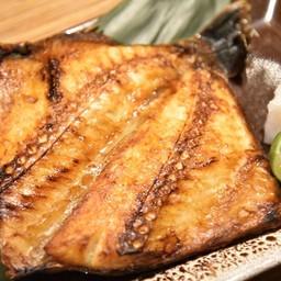 Tsubo dai yaki