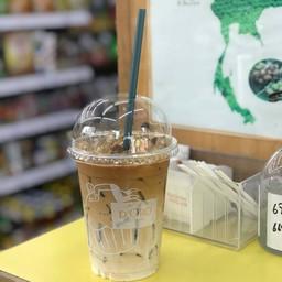 D'oro Coffee Shell เพชรบุรีตัดใหม่