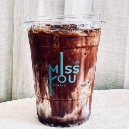 Miss you always cafe