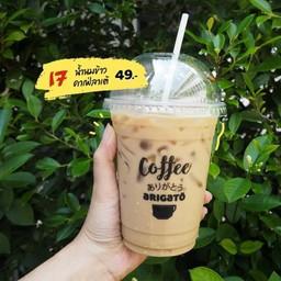 Coffee Arigato ร.พ. วิภาวดี