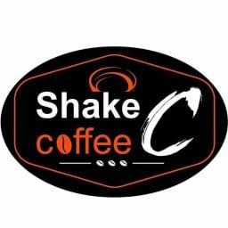 Shake c coffee