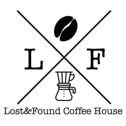Lost and Found Coffee House