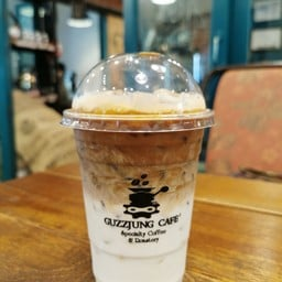 Guzzjung Cafe'
