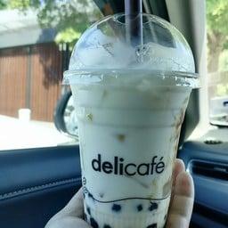 Deli Cafe & Select Minimart เชลล์ อ.เถิน จ.ลำปาง