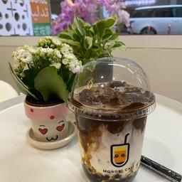 Mongni cafe ซอยศูนย์วิจัย  โรงพยาบาลกรุงเทพ