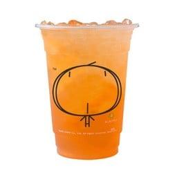 Grapefruit Green Tea  (M)