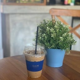 OHM Coffee Roaster