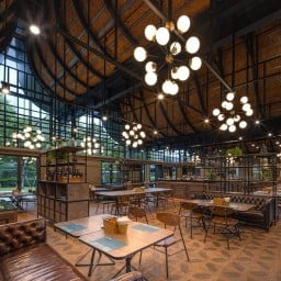 The Fable Feast Meat & More by Hotel Labaris Khao Yai
