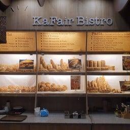 Kafair Bistro
