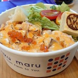 Kaku Maru - คาคุ มารุ สาขา อาคารอินเตอร์เช้นจ์21