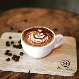 NINE BAR COFFEE  ROASTERS BUSINESS PARK