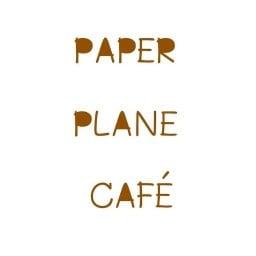 Paper Plane Cafe