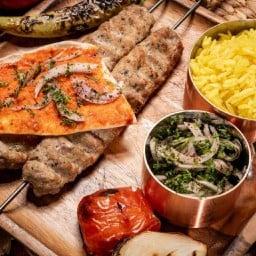Beirut Restaurant Lebanese Food สีลม 64