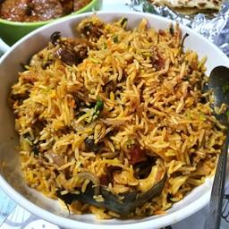 Anmole Indian Restaurant