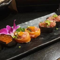 To-to Sama Shabu & Sushi Buffet