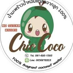 Chic coco สาธุประดิษฐ์