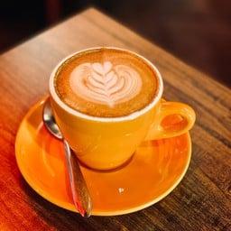 Simiao Kafei