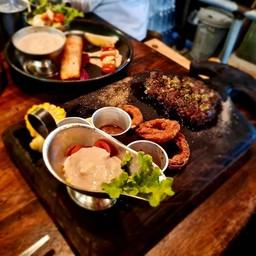 Tenderloin Wagyu Steak