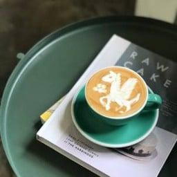Labeantory cafe