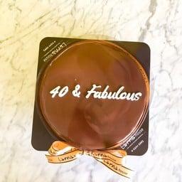 Larna Cake 2 pound (with wording)
