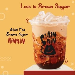 Rin Rin Bubble Milk Tea สาขาอิสรภาพ-สี่แยกบ้านแขก