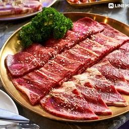 Kim Jeong Grill สุขุมวิท 61