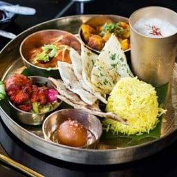 Quinn's One & Only ร้านอาหารอินเดียขอนแก่น