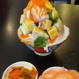 Fujisan Janpanese Restaurant